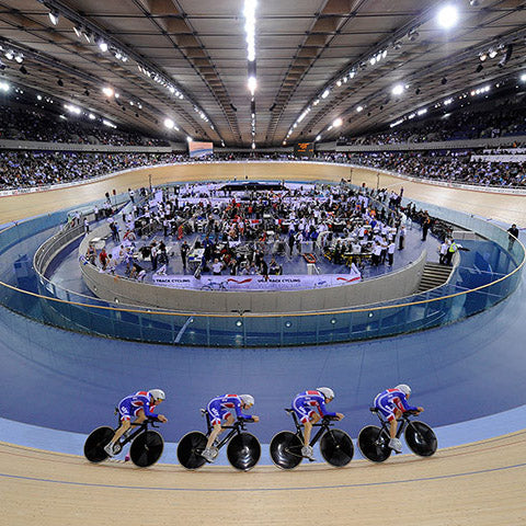 New England Velodrome and Sports Complex [copyright: Tom Jenkins]