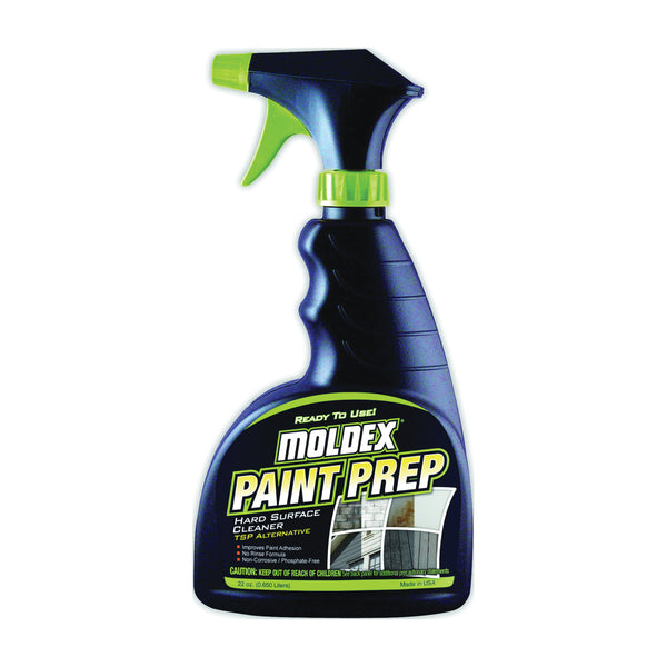 MOLDEX 8022 Cleaner, 22 oz Can, Liquid, Mild