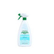 CHARLIE'S SOAP 11301 All-Purpose Cleaner, 32 oz, Liquid, Sweetish, Clear