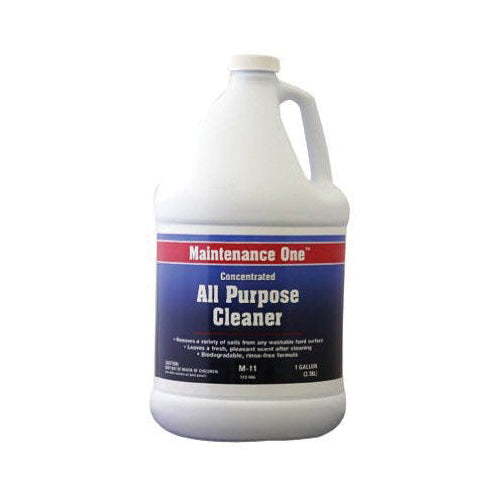 Maintenance One M11-GL All-Purpose Cleaner, 1 gal