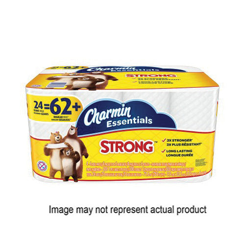 CHARMIN Essentials Strong 96894 Bathroom Tissue