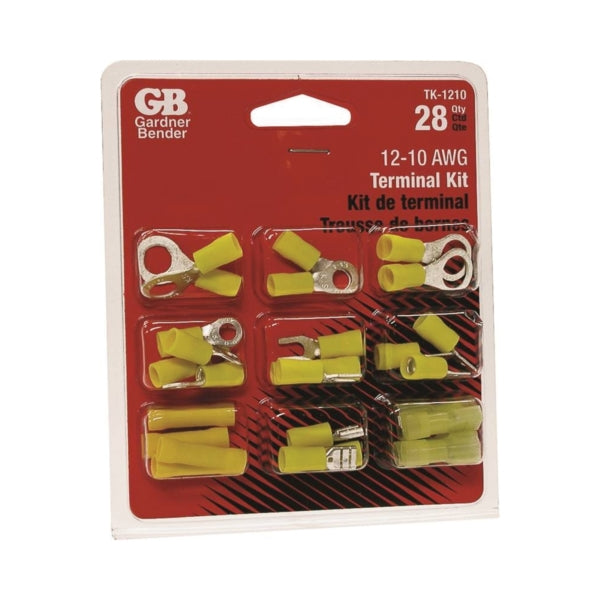 GB TK-1210 Terminal Lug Kit
