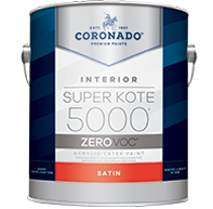 Super Kote 5000® Zero - Satin 503
