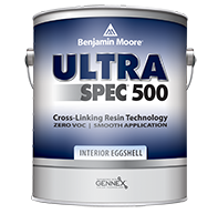 Ultra Spec® 500 — Interior Eggshell Finish 538