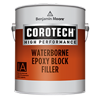 Waterborne Epoxy Block Filler V163