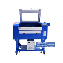 "Load image into Gallery viewer, 750 Series New Benchmark Laser Cutter Engraver Reci 90W Working Area 28"" x 20"" FDA"