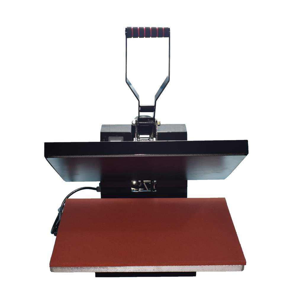 High Pressure Manual Digital T-shirt Heat Press Machine Heat Sublimation-Heat Press Machine-ECVVMRO | Industrial Supply-16