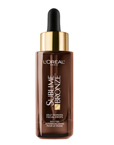 Loreal Sublime Bronze Tanning Drops