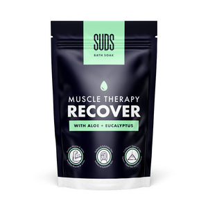 Recover Premium Soaking Salts
