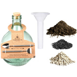 5L Bottle Garden Terrarium Substrate Kit