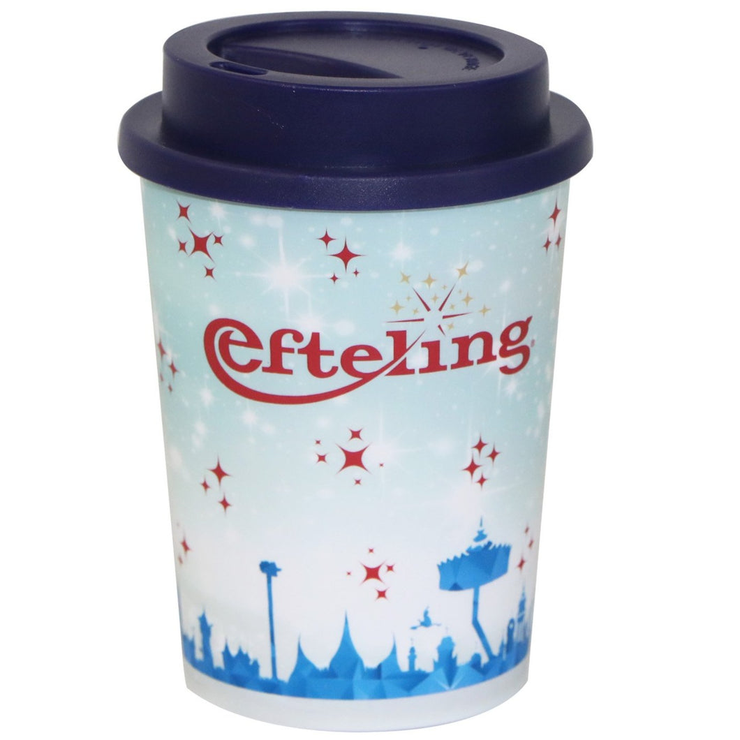 Mug-to-go Winter Efteling
