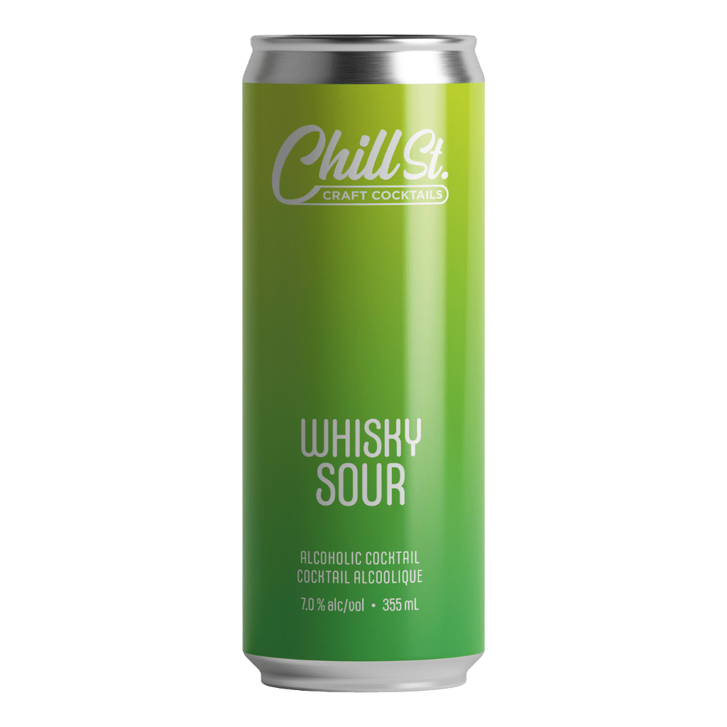 Heat of the Moment ginger habanero cider 4-pack
