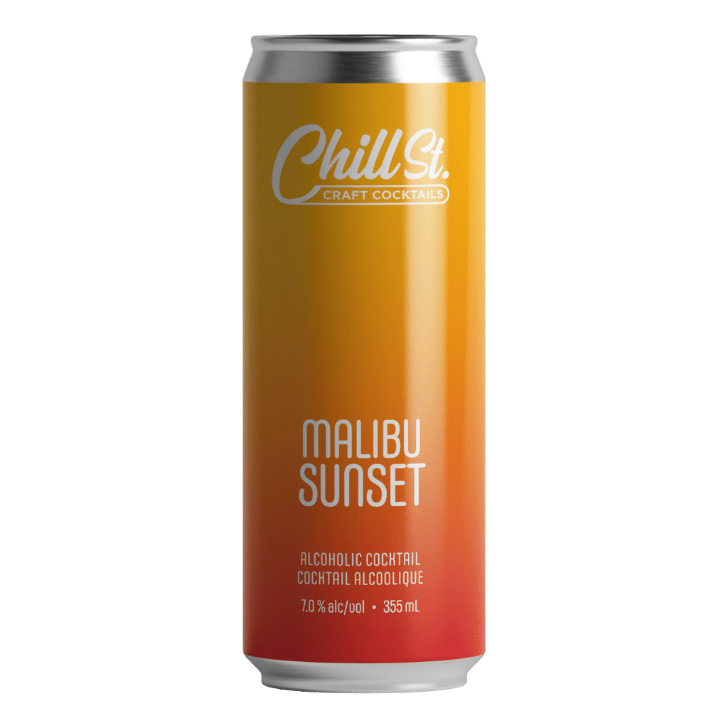 Squeeze the Day guava sour premium cider 4-pack