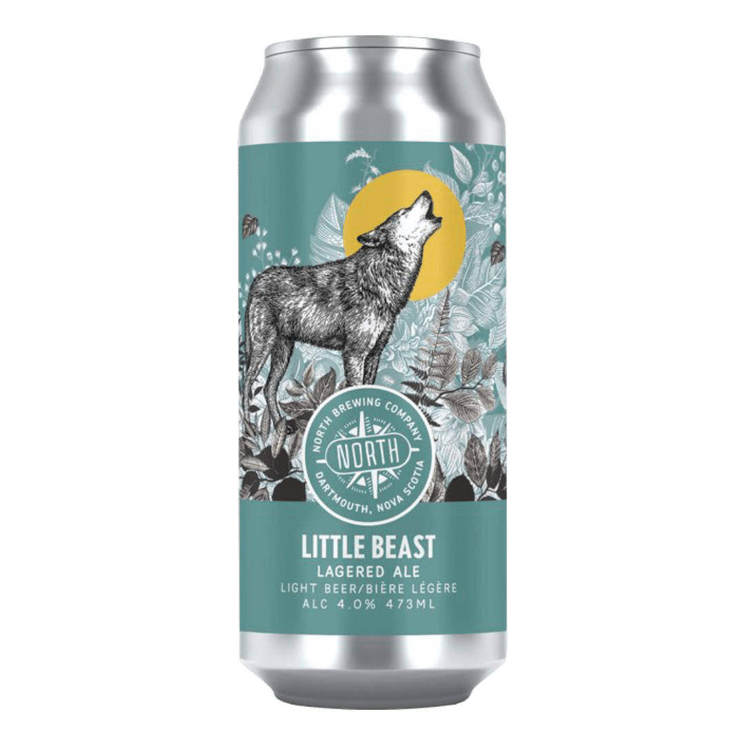 Sweet Temptation honey mango cider