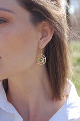 Five Elements Earrings