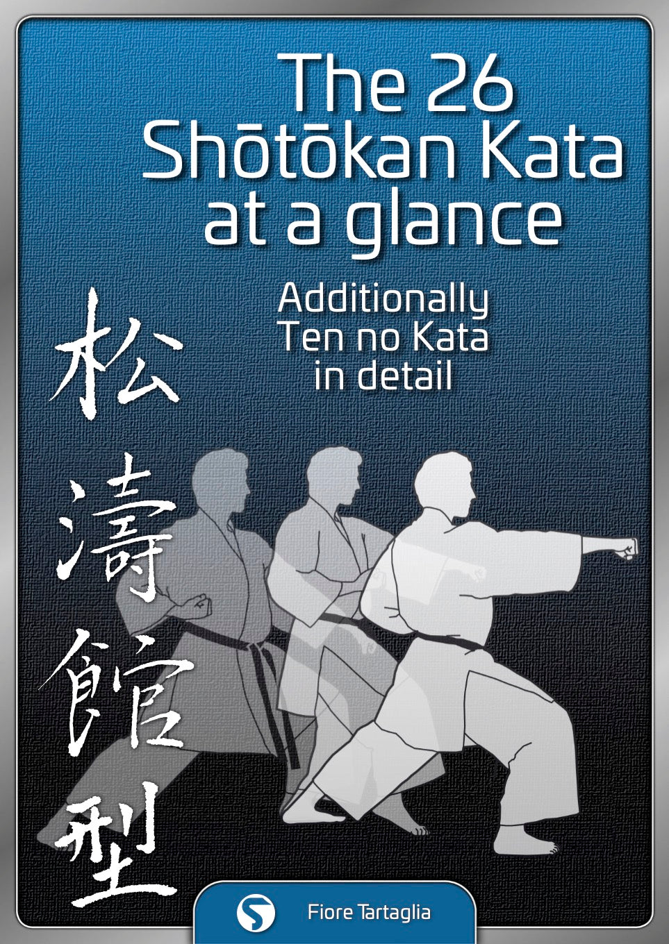The 26 Shotokan-Kata at a glance (PDF Version) - Shotokan-Kata