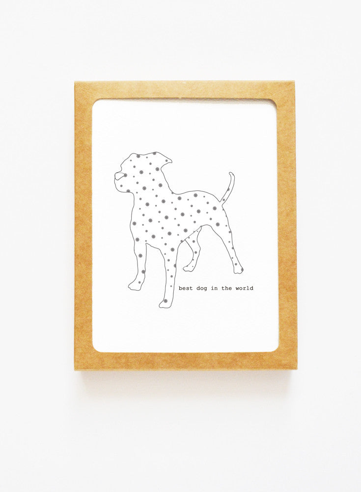American Bulldog Boxed Notes