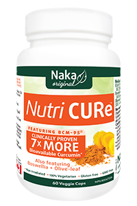 Nutri CURe