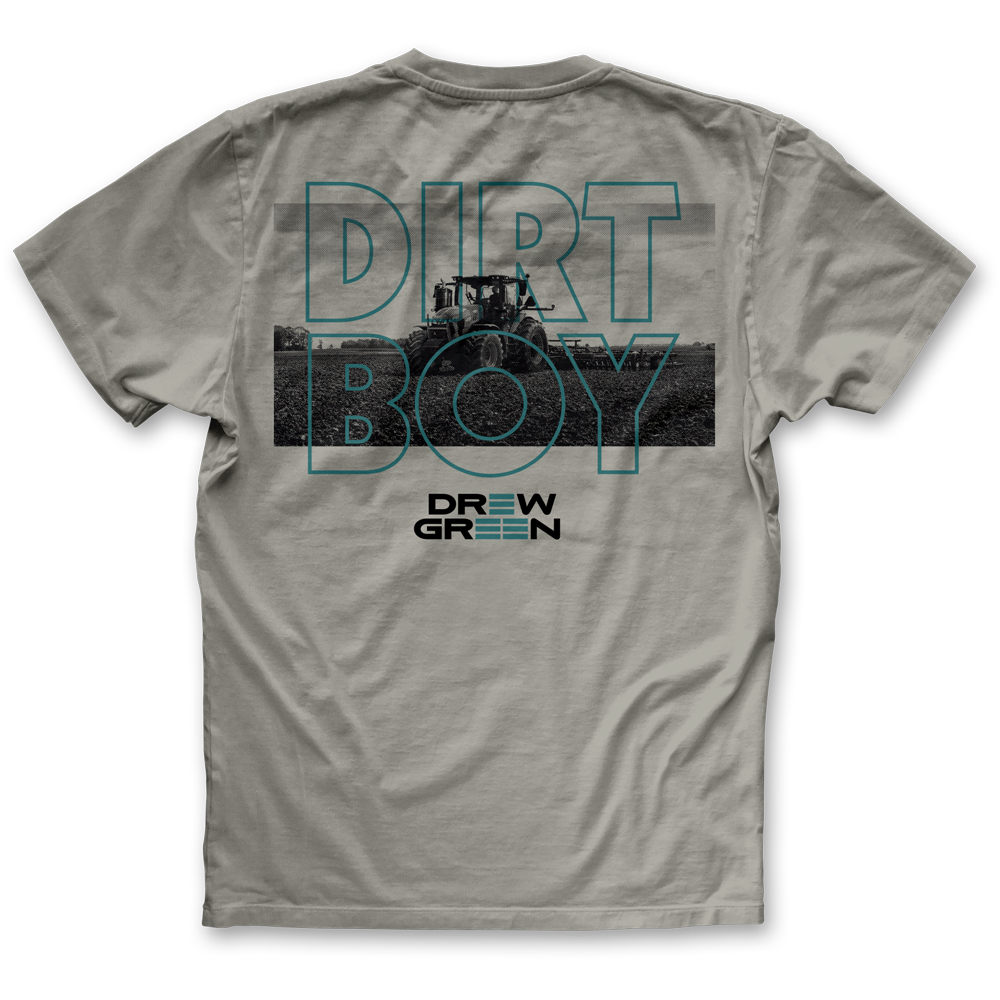 Dirt Boy T-Shirt