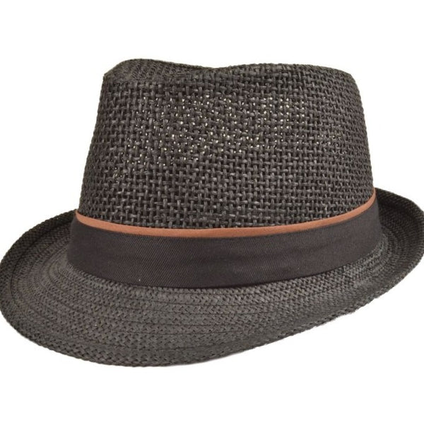 Summer Trilby Hat