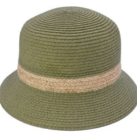 Women's Summer Sun Hat