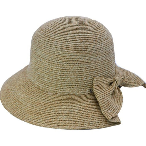Women's Wide Brim Summer Sun Hat