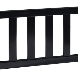 Delta Children Black (001) Guardrail (0081) a1a