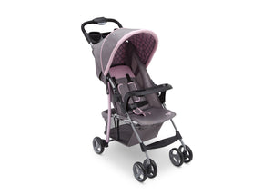 Delta Children Katie (2256) CX Rider Stroller, Right View d1d