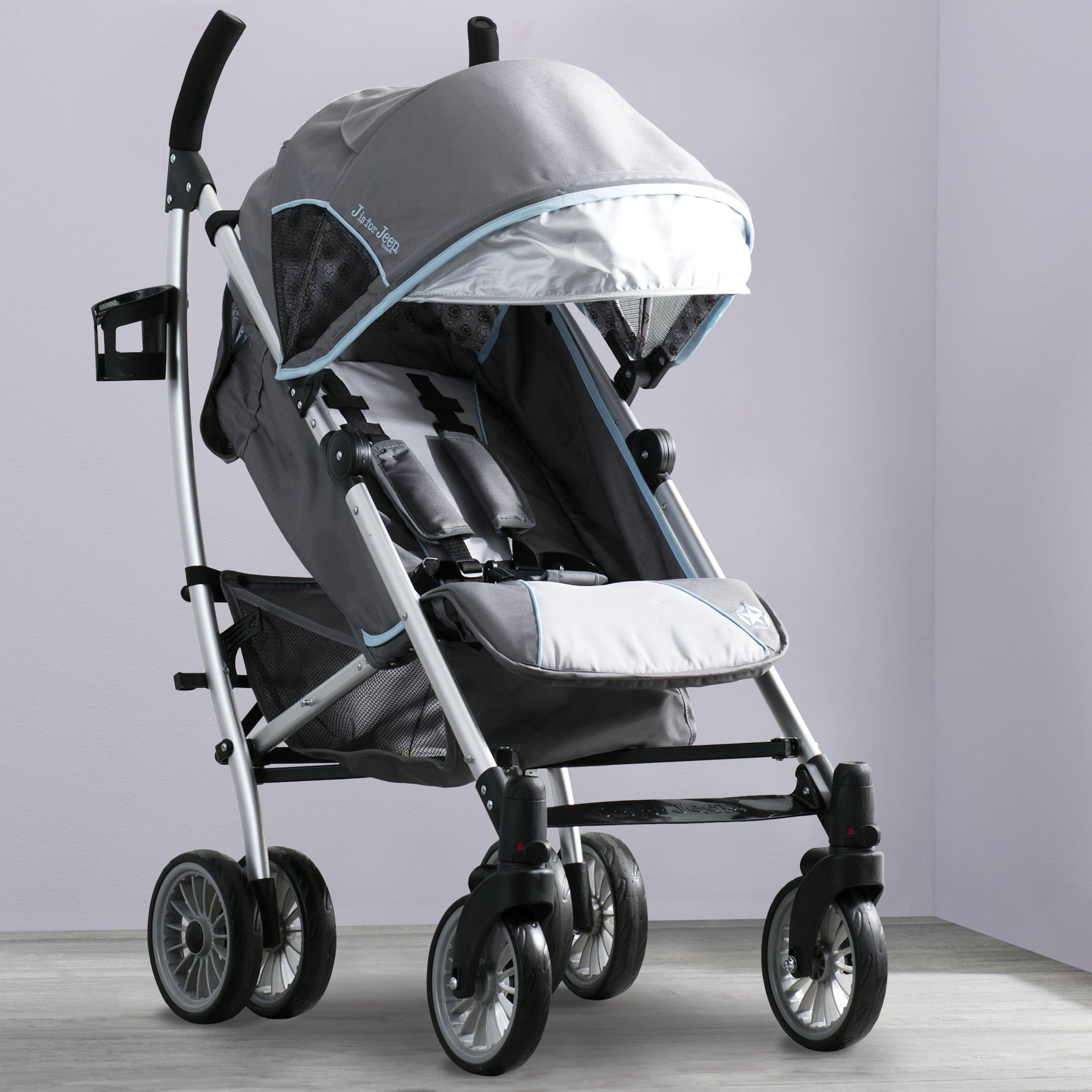 J is for Jeep® Brand Atlas AL Sport Stroller