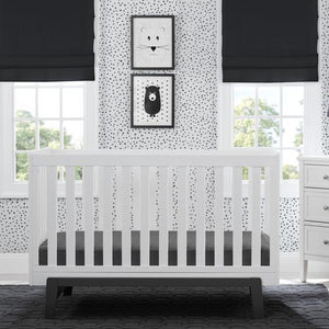 Aster 3-in-1 Crib