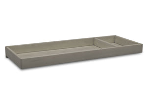 Simmons Kids Storm (161) Deluxe Changing Tray, Angled View d2d