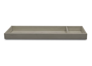 Simmons Kids Storm (161) Deluxe Changing Tray, Front View d1d