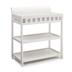 Simmons Kids White Ambiance (108) Madisson Changing Table