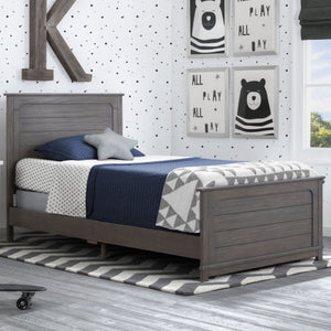 Monterey Farmhouse Twin Bed