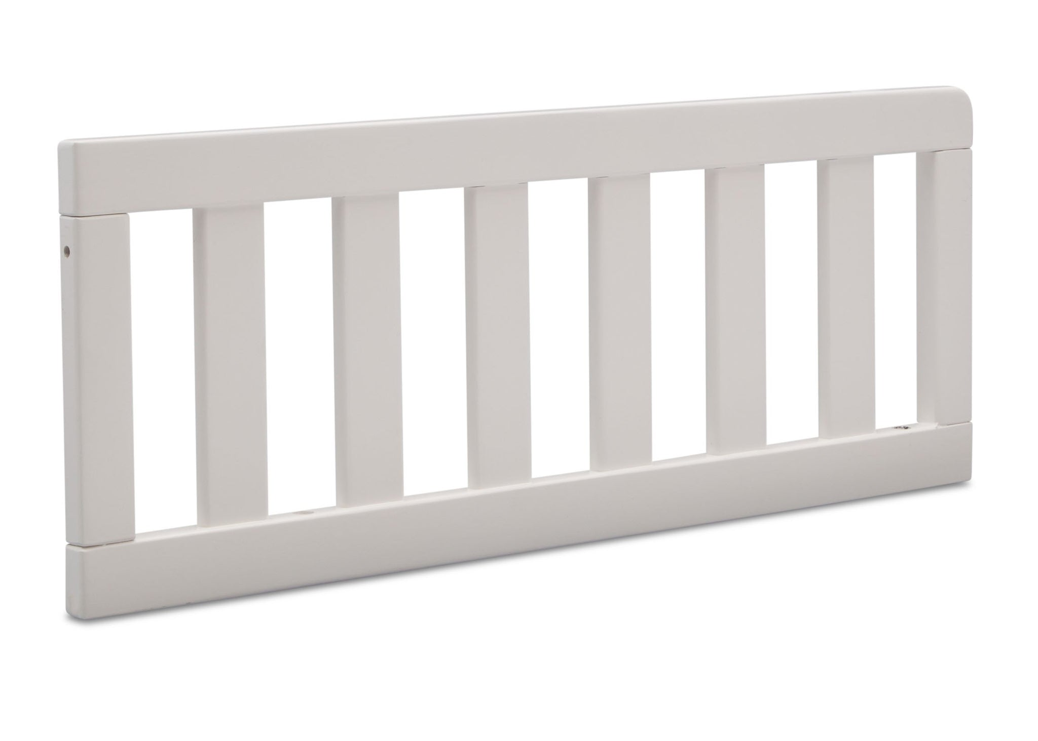 Delta Children Bianca (130) Daybed/Toddler Guardrail Kit (553725), Right Angle Guardrail, b4b