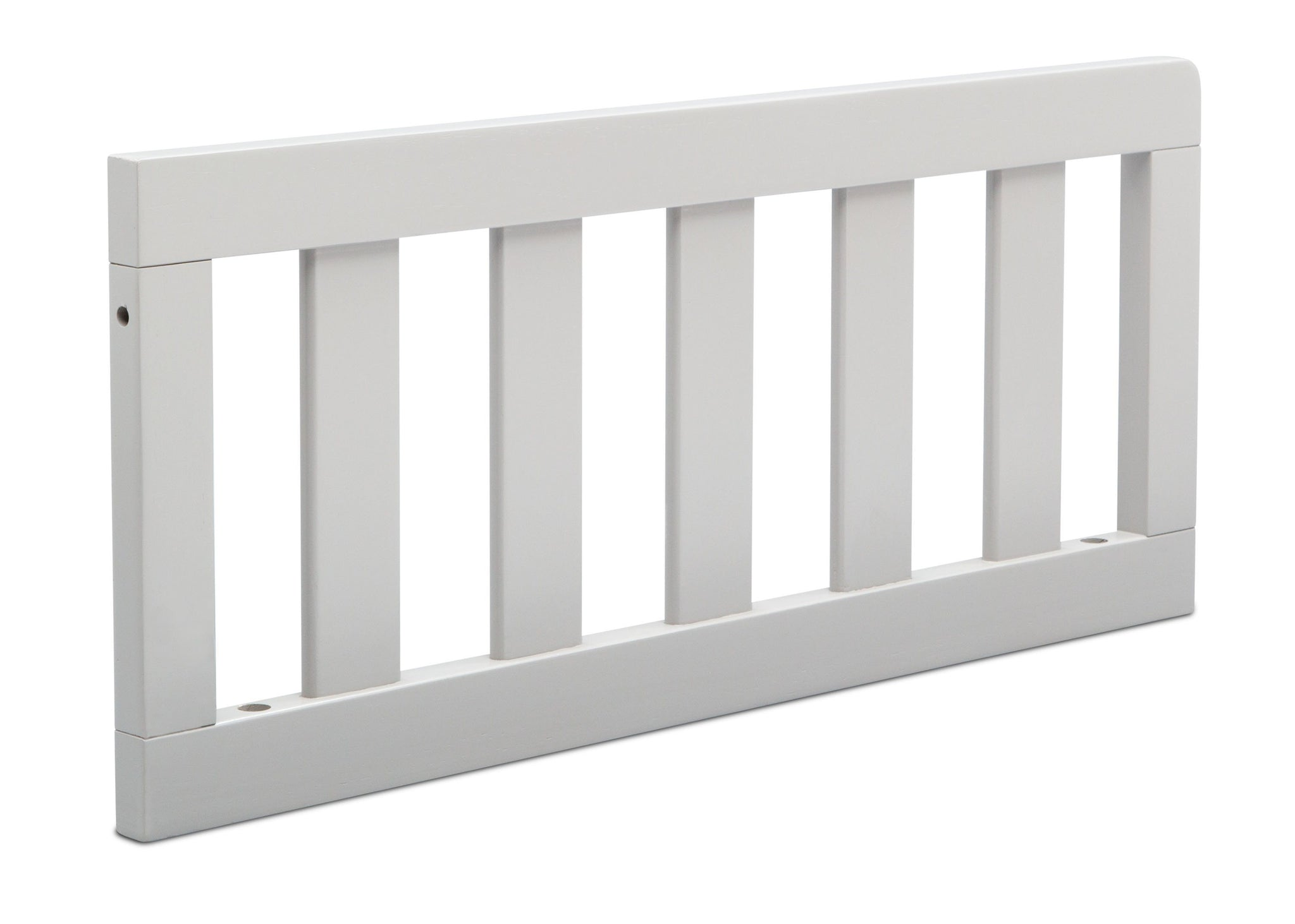 Serta Daybed/Toddler Guardrail Kit (707725) Bianca (130) Angle b4b