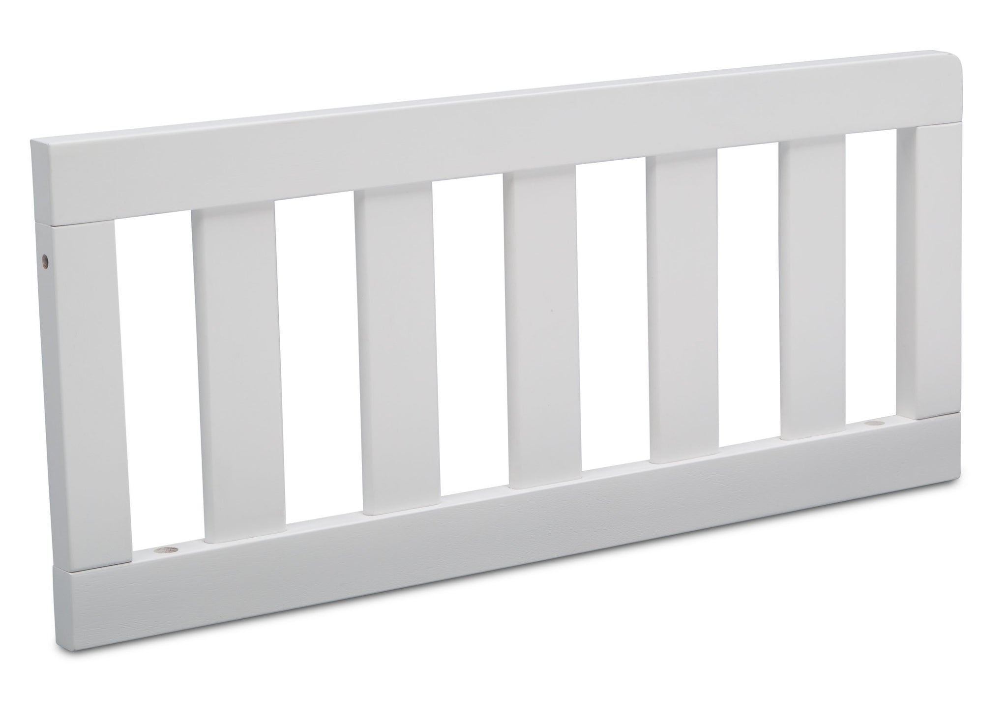 Serta Daybed/Toddler Guardrail Kit (707726) Bianca (130) Angle b4b