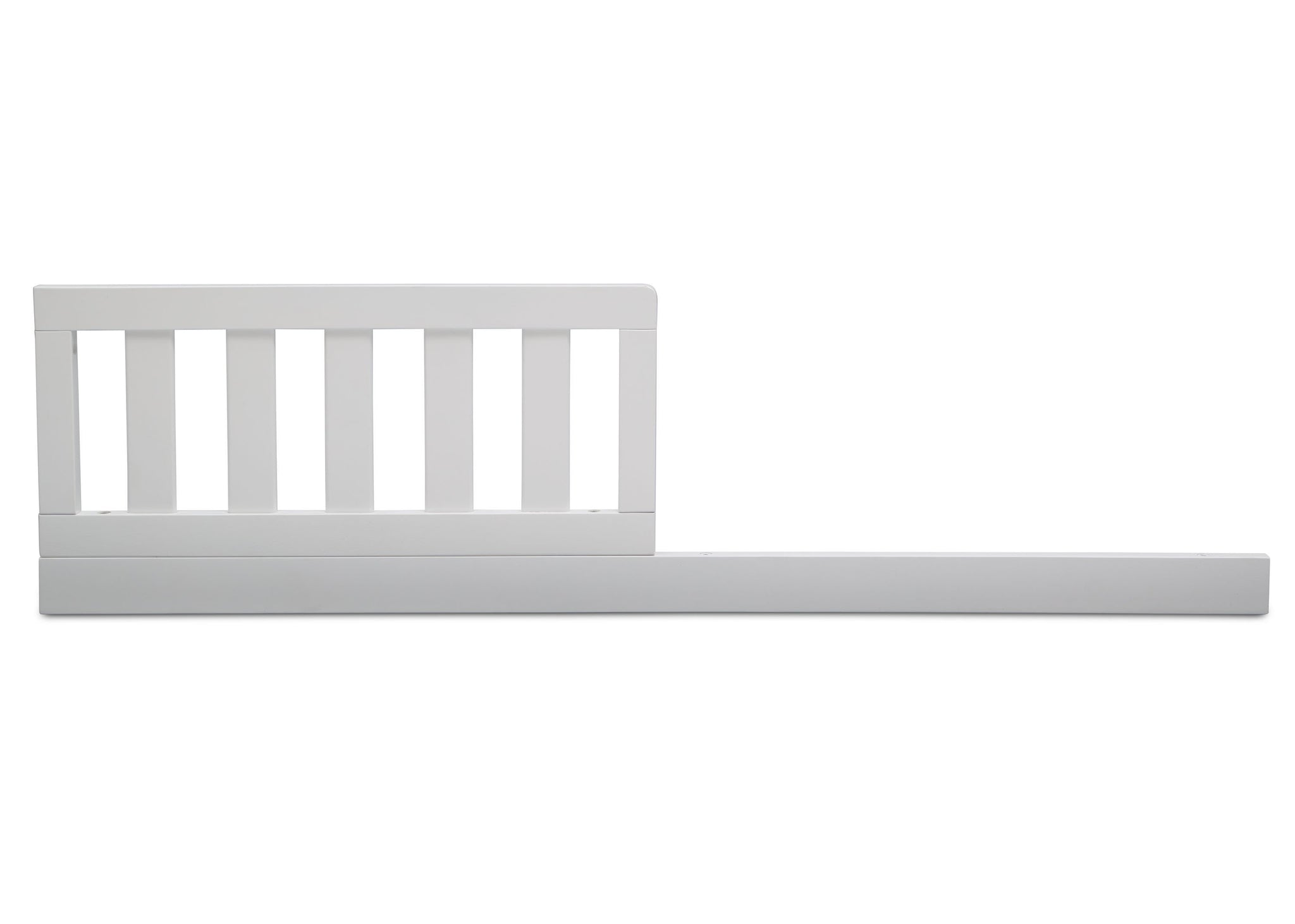 Serta Daybed/Toddler Guardrail Kit (707726) Bianca (130) Front b1b
