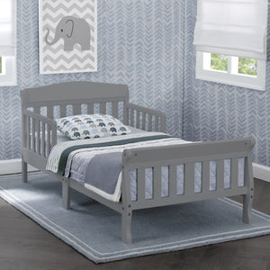 Canton Toddler Bed