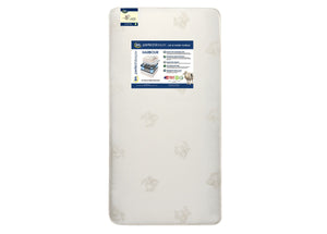 Perfect Sleeper Harbour Innerspring Crib and Toddler Mattress (A45538-1025-NO), front view, a4a No Color (NO)