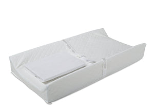 Comforpedic Contoured Changing Pad with Plush Cover No Color (NO)
