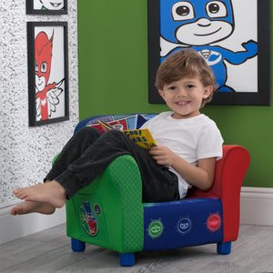 PJ Masks Upholstered Chair
