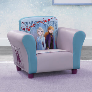 Frozen II Upholstered Chair