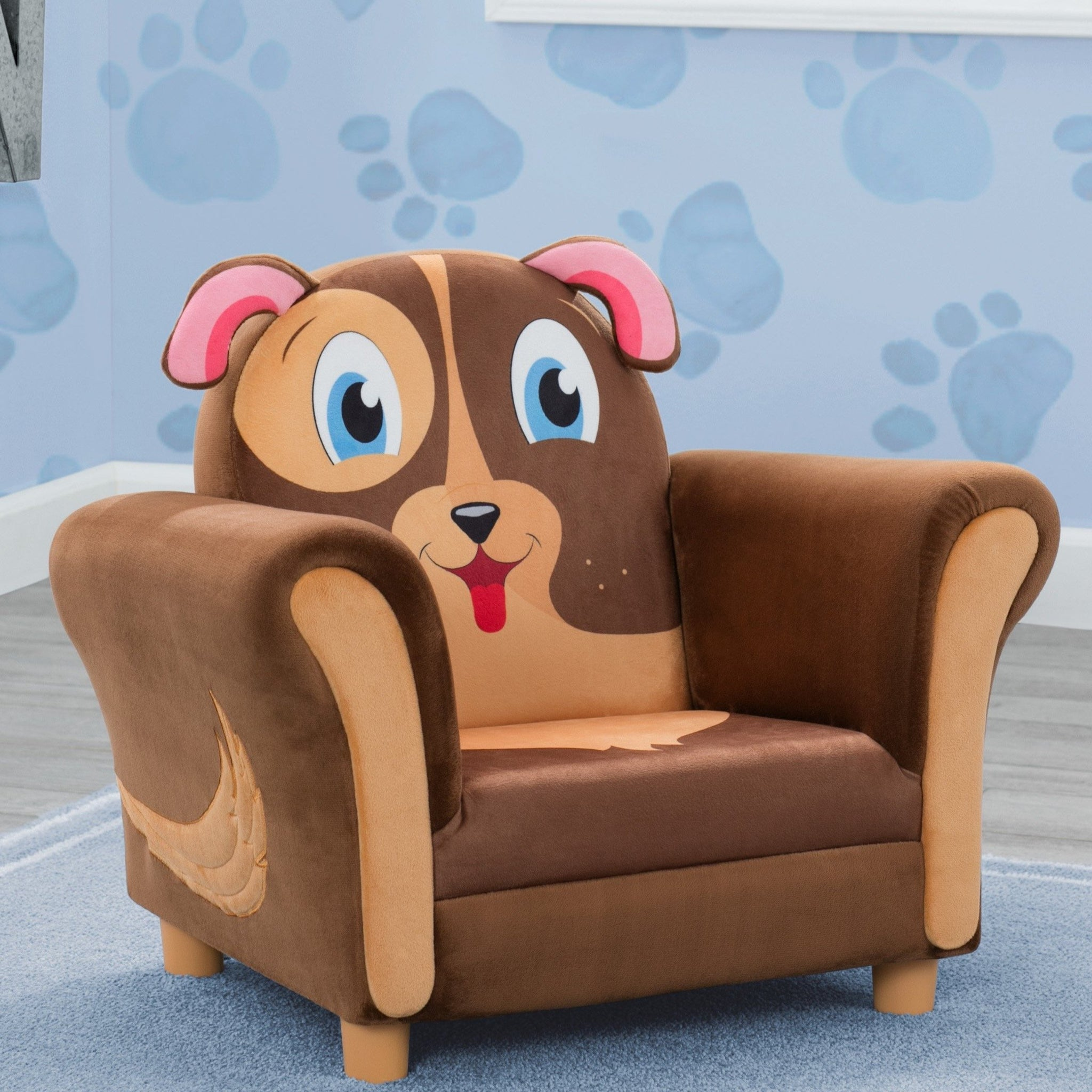 Cozy Puppy Chair