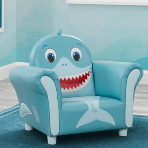 Cozy Shark Chair