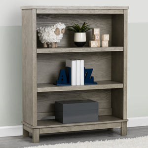 Farmhouse Bookcase/Hutch