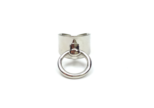 Door Knock Ring II - JEWEL RUE  - 1
