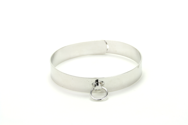 Door Knock Bangle - JEWEL RUE  - 1