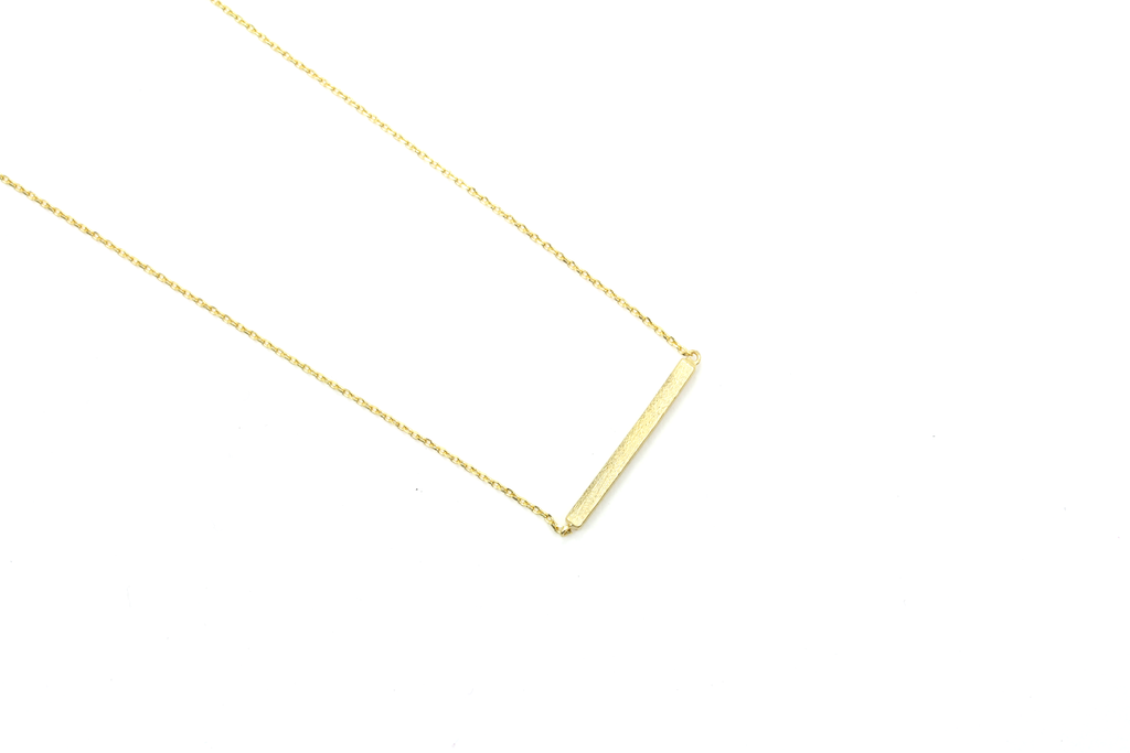 Horizon Necklace - JEWEL RUE  - 2