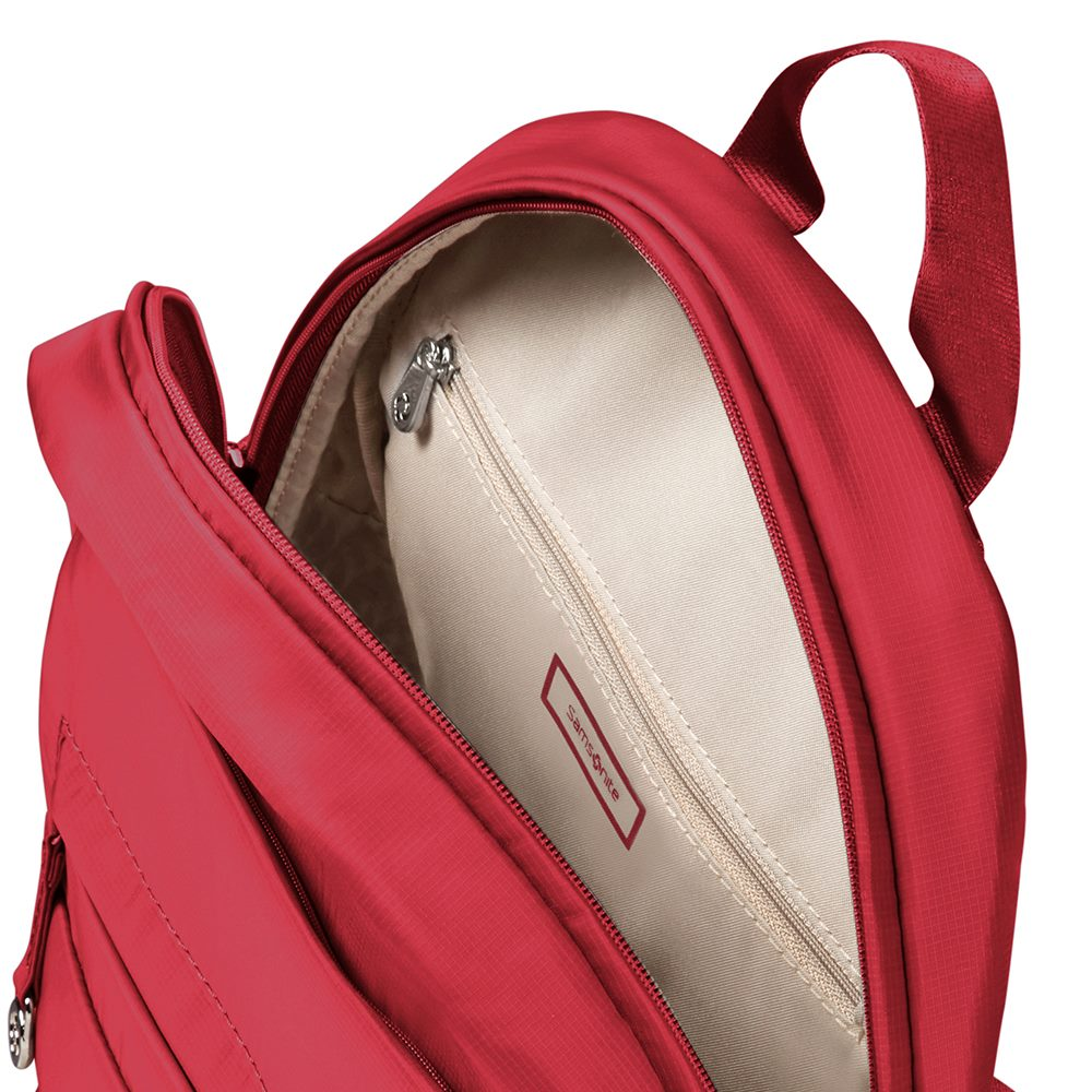 Mochila Move 3.0 Backpack S Dark Red